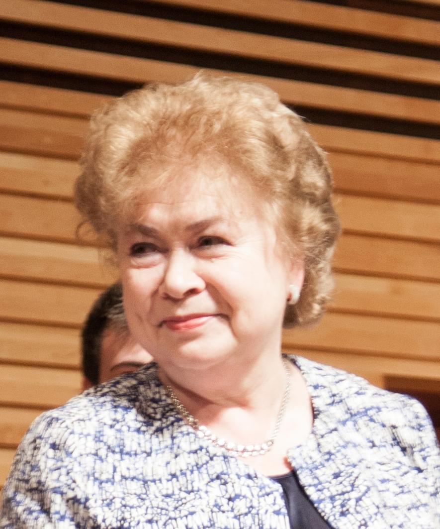 Natasha Boyarsky